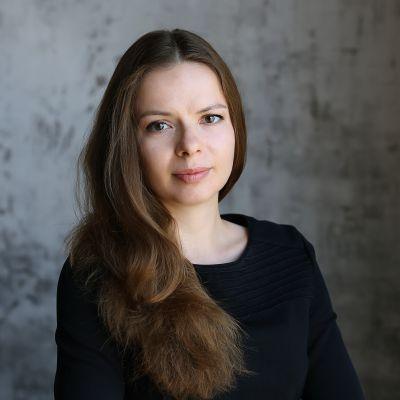 Мария Дуленцова